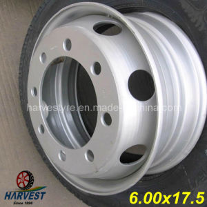 Havstone 6.00X17.5 8 Holes Steel Wheel pictures & photos