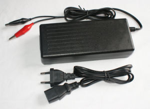 12V 5A Lead-Acid Charger (RA100-12)