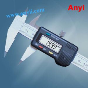 Pointed-Jaw Digital Caliper pictures & photos