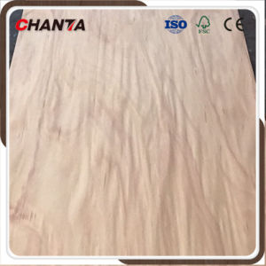 0.50mm Ab Grade Natural Mersawa Wood Veneer for Pakistan Market pictures & photos