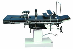 Multi-Purpose Operating Table, Head-Controlled (Model PT-3008A\3008AB) pictures & photos