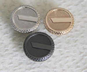 Wholesale Garment Clothing Accessories Lead and Nickel Free Jeans Button pictures & photos