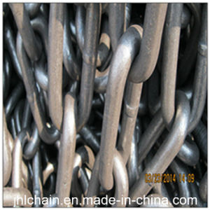 DIN763 Standard 18mm Steel Link Chain/Conveyor Chain