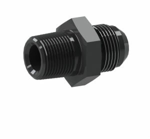 Black NPT Threaded PVC Fittings pictures & photos