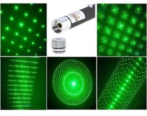 Green Laser Pointer (QLP-G003) pictures & photos