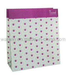 High Quality Brand Paper Bag (STB23)