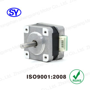 1.8deg 35mm (NEMA 14) Hybrid Stepper Electrical Motor pictures & photos