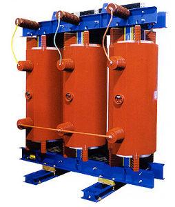SC(B) 9/SC(B) 10 35kv Series Cast Resin Dry-Type Transformer