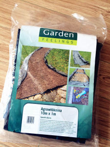 Eco-Friendly Ground Cover Fabric with Heavy Duty pictures & photos