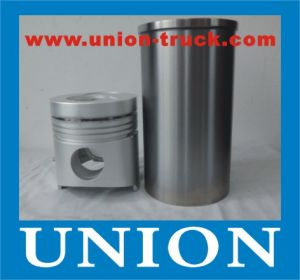 Hino Engine Accessories H07c Piston, Piston Ring and Cylinder Liner