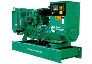 Diesel Generator (C70D5)
