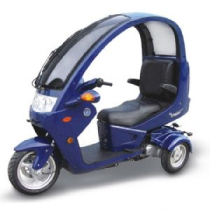 3 Wheel Scooter 150cc with Canopy (XY150ZK)