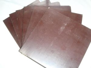Brown Film Faced Plywood (DS-WM) pictures & photos