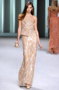2011 Evening Dress Advance/Fyh-ED20109