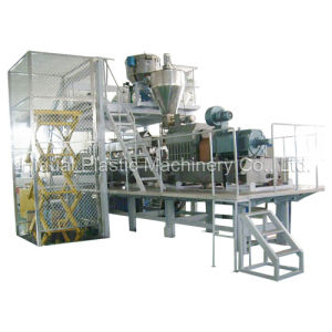 Solar EVA Film Extrusion Machine