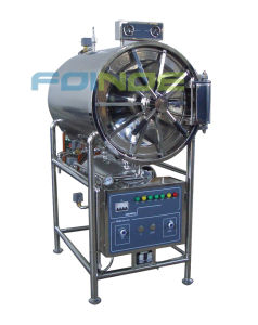 Ydc CE Approved Horizontal Autoclave Steam Sterilizer pictures & photos
