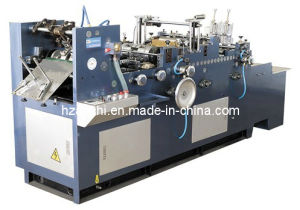 Automatic Forming Machine for VCD and Drug Bag (ACGY-128) pictures & photos