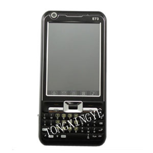 Quadband Dual Camera Touch Screen Cell Phone E370