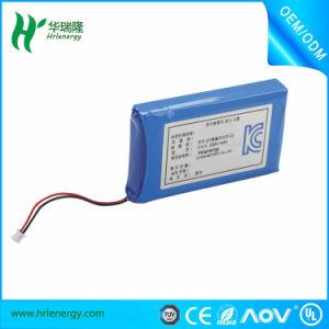 142472 Cheap Lipo Batteries 7.4V 2000mAh pictures & photos