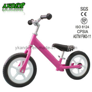 Latest Item Cool Kid Balance Bike Baby Walker Balance Bike (AKB-AL-1201)