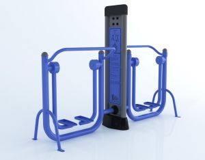 The Fitness Equipment for Adult-Air Walker (Double) pictures & photos