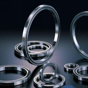 Thin Section Bearings/Roller Bearing/Slim Bearing (RB40035) pictures & photos