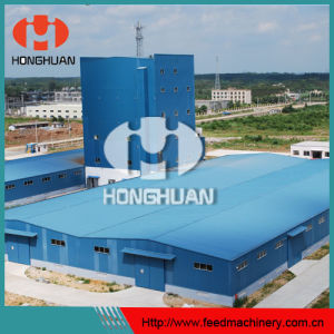 Animal Feed Production Line (3-45t/h) pictures & photos