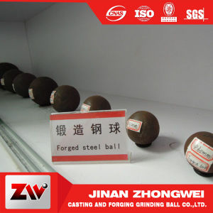 High Hardness B2 Forged Steel Ball for Ball Mill pictures & photos