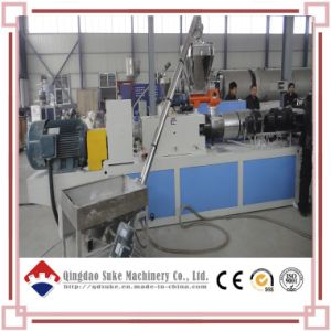 PVC Crust Board Extruder Machine Line with Ce and ISO pictures & photos