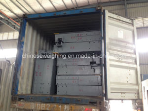 Weighing Machine for Truck Load Limits pictures & photos