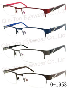 New Hot Selling Optical Glasses with UV400 CE FDA (O-1953)