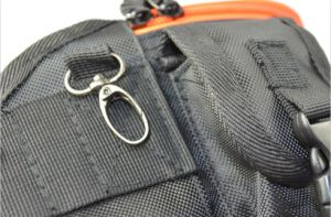 Ktm Muti-Functional Polyester Travel Sports Waist Pack Bag pictures & photos