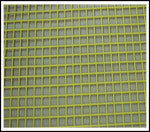 "1""X1"" Vinyl Coated Welded Wire Mesh Panel pictures & photos"