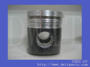 Engine Piston for Iveco (137.00mm)