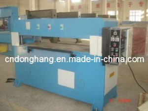 Hydraulic Cutting Machine (UCLP3-350) pictures & photos