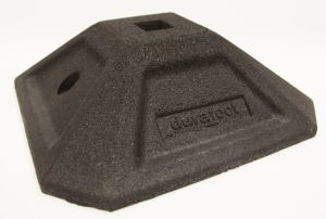Durafoot 350 Square Rubber Base (41X41) pictures & photos