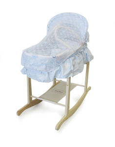 China Supplier of Baby Bed