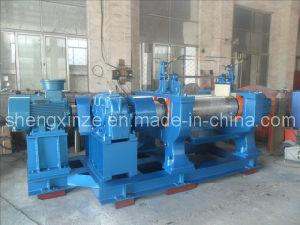 Bull Gear Drive Mixing Mill pictures & photos
