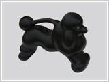 Plastic Dog Toy - Blowing Product