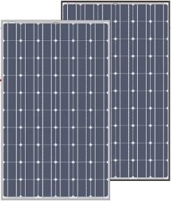 250W Mono Crystalline Solar Panel pictures & photos