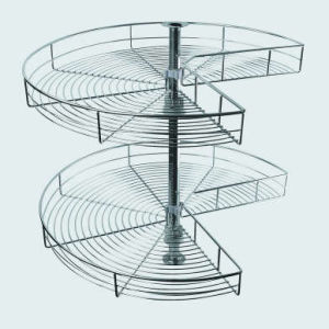 Wire Storage Lazy Susan (WB0047) pictures & photos