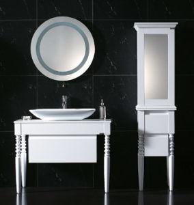 Modern Style/Graceful Bathroom Vanity (KA864)