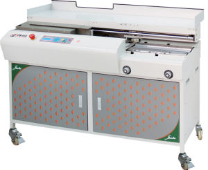 Perfect Binding Machine (PB-660)