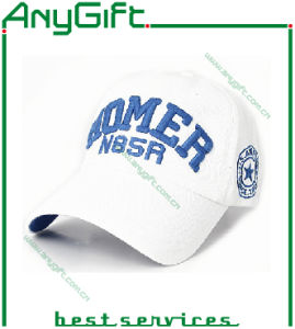 Cotton Sports Baseball Cap with Customized Logo pictures & photos