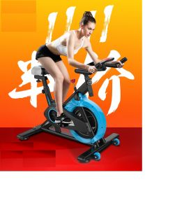 Hot Home Use Bike Exercise Bike Spin Bike (AM-S9018s) pictures & photos