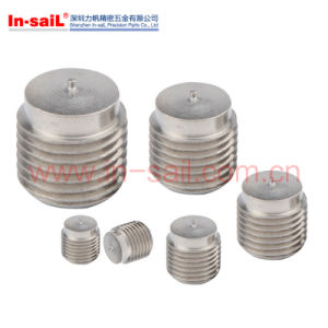 M4-M16 Carbon Steel Square Nuts with Four Welding Points pictures & photos