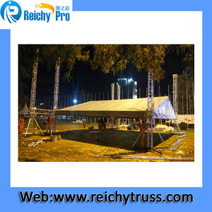 Speaker Truss Used Stage Truss Outdoor Concert Roof Truss pictures & photos
