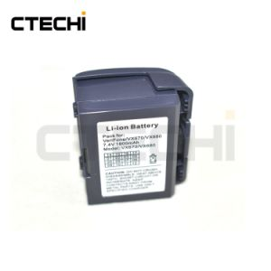 Vx670 Vx680 Battery Lithium Ion 7.4V 1800mAh