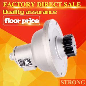 Construction Hoist Elevator Safety Devices, Professional Manufacturer Hoist Gearbox pictures & photos