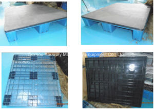Auto Hot Plate Welding Machine for Plastic Pallet pictures & photos